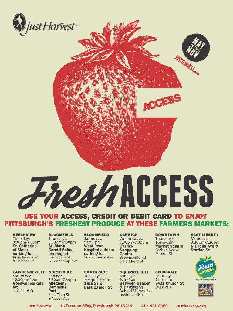 122 FreshAccess_Poster1_Strawberry final