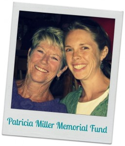 Patricia Miller Memorial