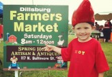 Photo credit: Dillsburg Farmers Market